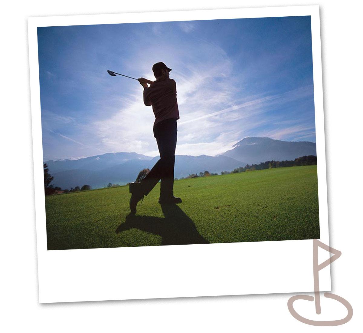 Starennest Golfen Oberstaufen Allgäu