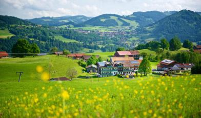 Starennest Schindelberg Oberstaufen