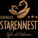 Starennest Logo Holz