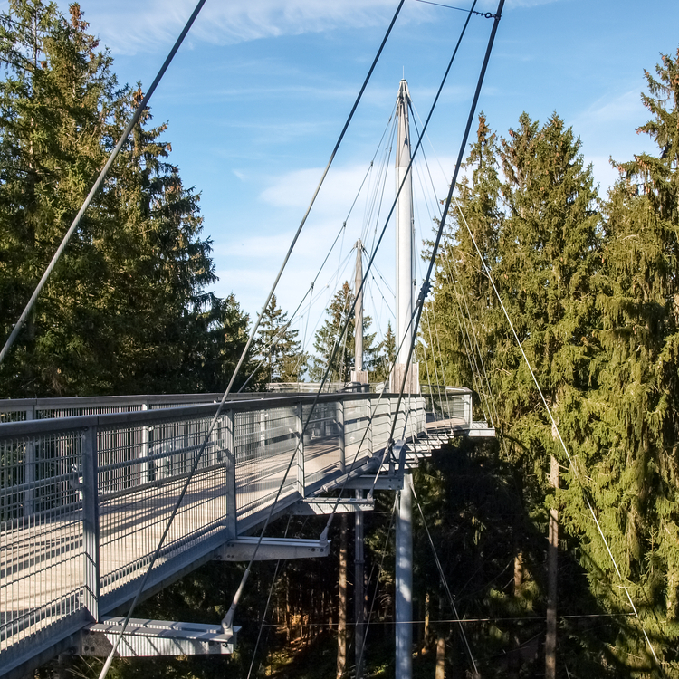 Starennest Skywalk Allgäu