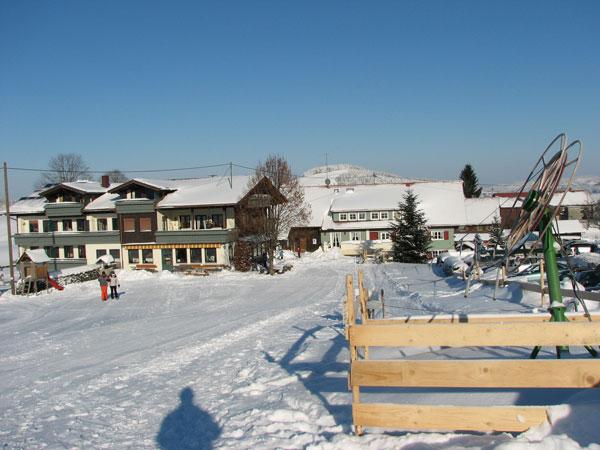 Winter Skiurlaub 2 - Impressionen